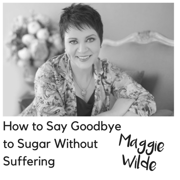 How to Say Goodbye to Sugar Without Suffering